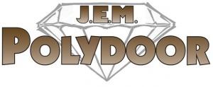 J.E.M. diamond logo